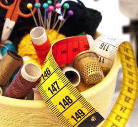 Індивідуальні курси крою та шиття