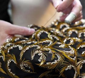 Курс по пошиву бальных платьев и нарядов для латиноамериканской программы